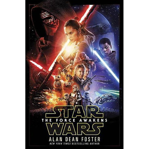 Force Awakens (Star Wars) (Alan Dean Foster) - image 1 of 1