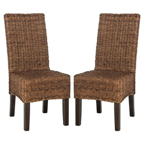 Wicker Dining Chairs Summervilleaugusta Org
