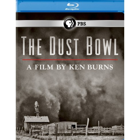 The Dust Bowl (Blu-ray) - image 1 of 1