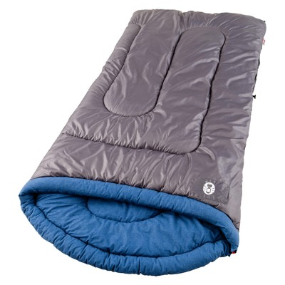 Coleman® White Water™ Cool Weather Sleeping Bag