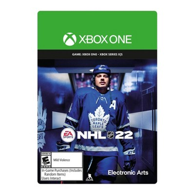 NHL 22 - Xbox One/Series X|S (Digital)