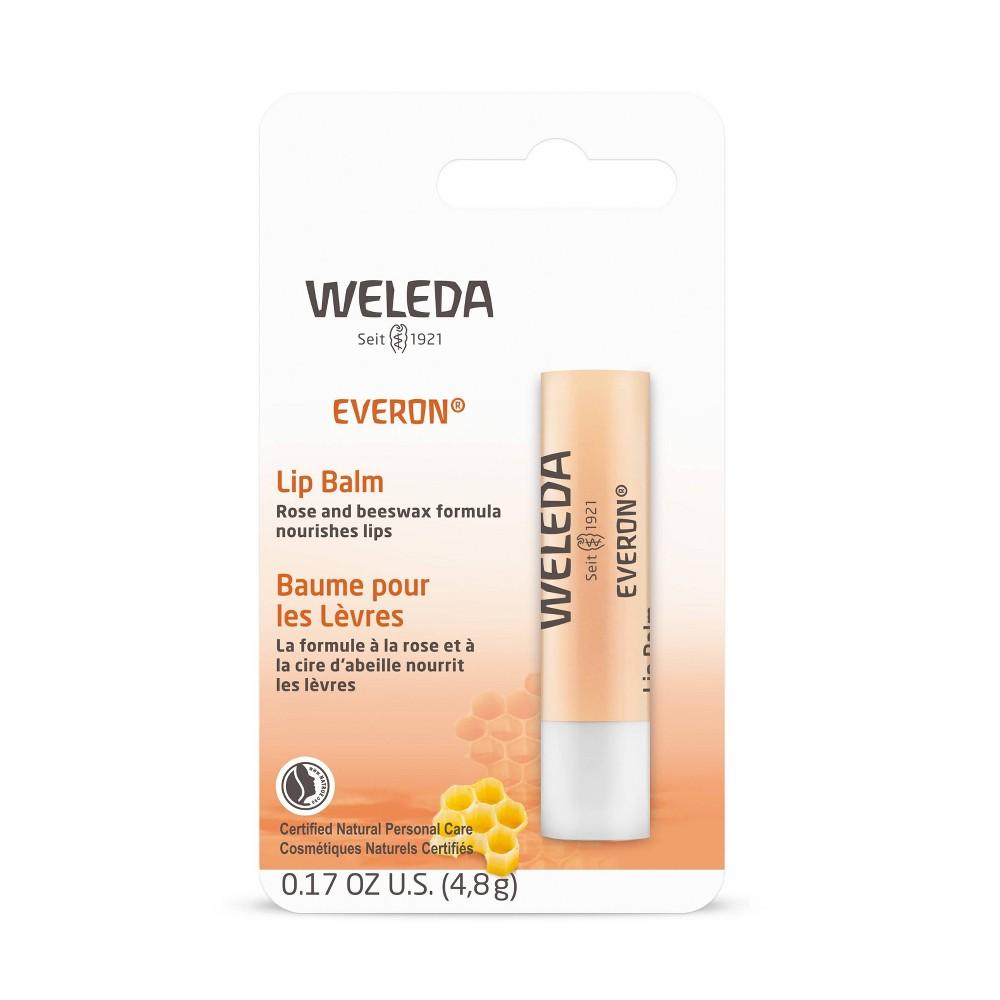 Image of Weleda Everon Lip Balm - 0.17 oz