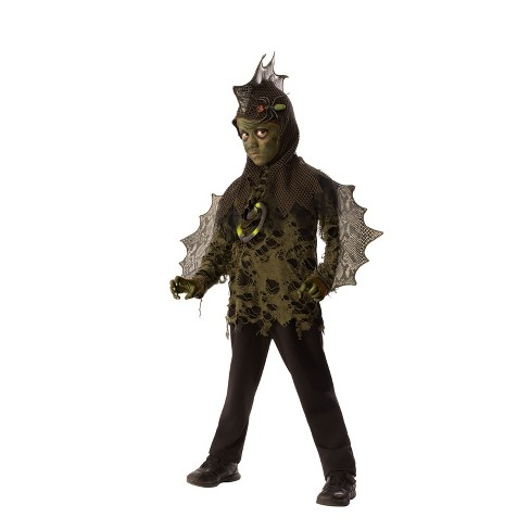Boys' Swamp Boy Halloween Costume - Rubie's - image 1 of 1