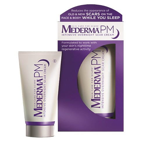 1oz First Aid Treatment MEDERMA - image 1 of 1