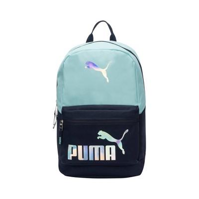 "Puma 18"" Classic Backpack - Navy"