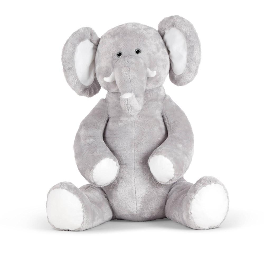 Melissa 38 Doug Gentle Jumbo Elephant