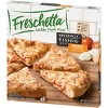 Freschetta Natural Rising Four Cheese Medley Frozen Pizza - 26.11oz - image 2 of 4