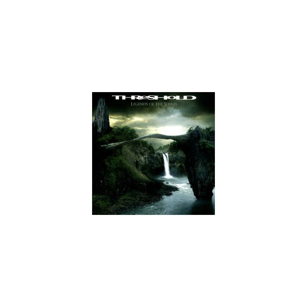 Threshold - Legends Of The Shires (CD)