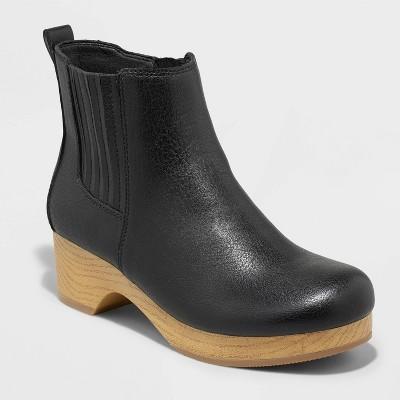 Women's Judith Clog Boots - Universal Thread™