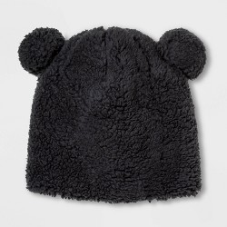 Girls' Fleece Beanie - Cat & Jack™