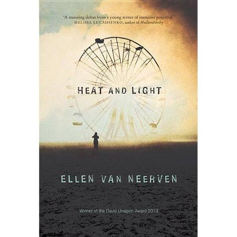 Heat and Light - (David Unaipon Award Winners) by  Ellen Van Neerven (Paperback) - image 1 of 1