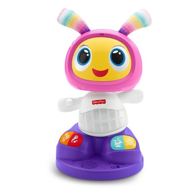 Fisher-Price Beatbelle DLX