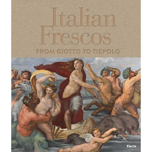 Italian Frescos - (Hardcover) - image 1 of 1