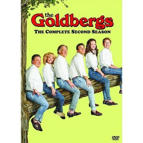 The Goldbergs: Season 2 [3 Discs] - image 1 of 1