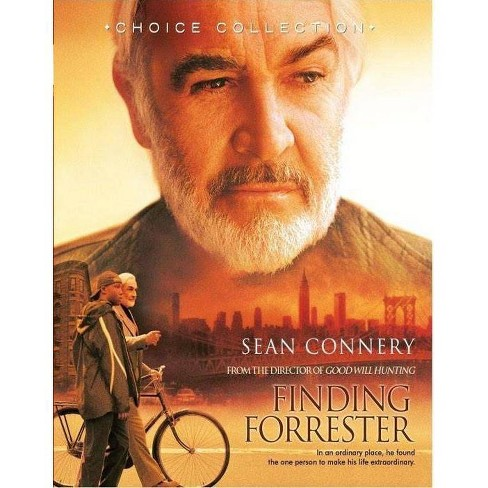 Finding Forrester (Blu-ray) - image 1 of 1