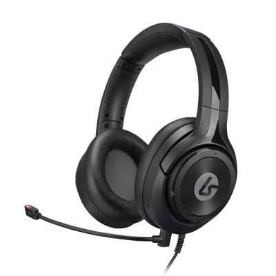 Lucid Sound LS10P Wired Gaming Headset for PlayStation 4/5
