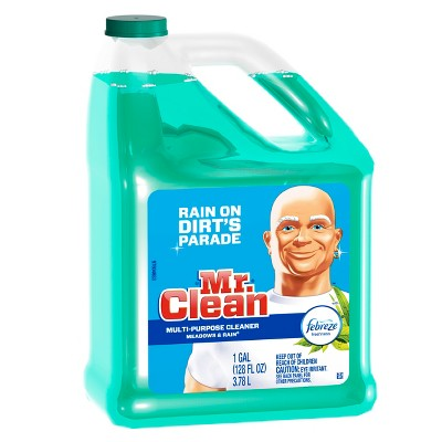 Mr. Clean Multi-Purpose Cleaner - 128oz