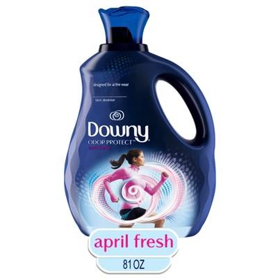 Fabric Softener: Downy Odor Defense