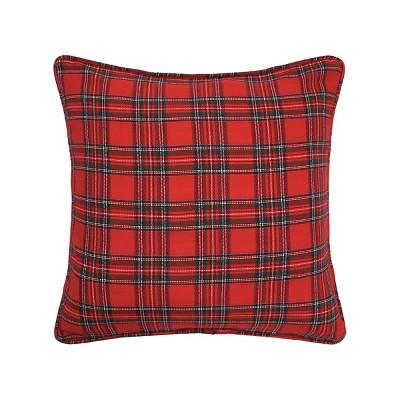 "C&F Home 20"" x 20"" Arlington Plaid Pillow"