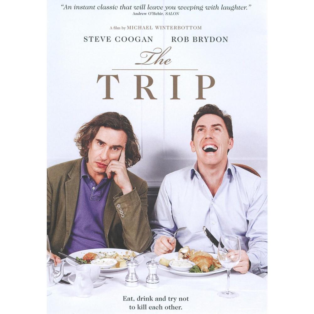 Trip (Dvd), Movies