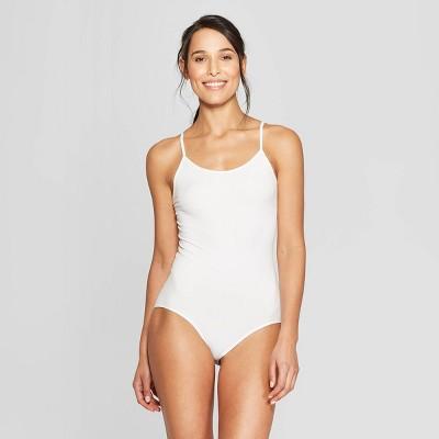 Women's Seamless Bodysuit - Auden™