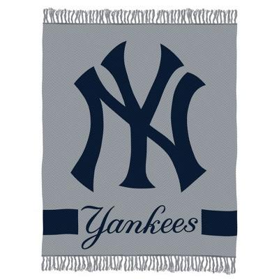 New York Yankees Northwest Beach Throw