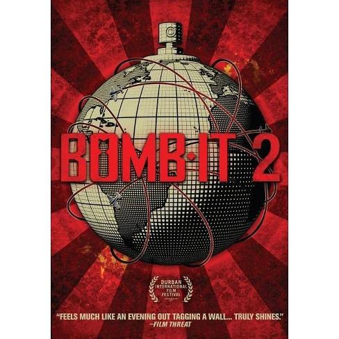 Bomb It 2 (DVD) - image 1 of 1