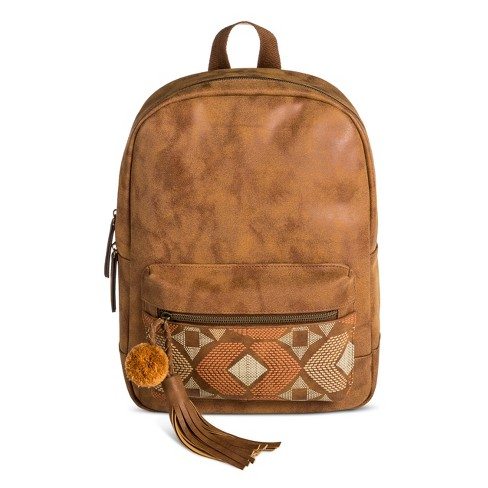 Women's T-Shirt & Jeans Natural Instincts Backpack - image 1 of 3