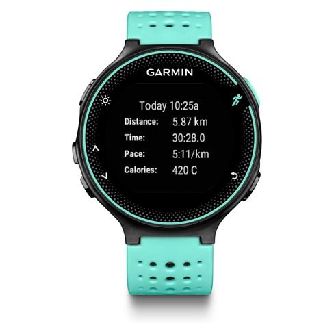 Garmin Forerunner 235 Gps Watch Target
