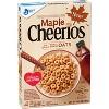 Maple Cheerios Breakfast Cereal - 10.8oz - General Mills - image 3 of 3
