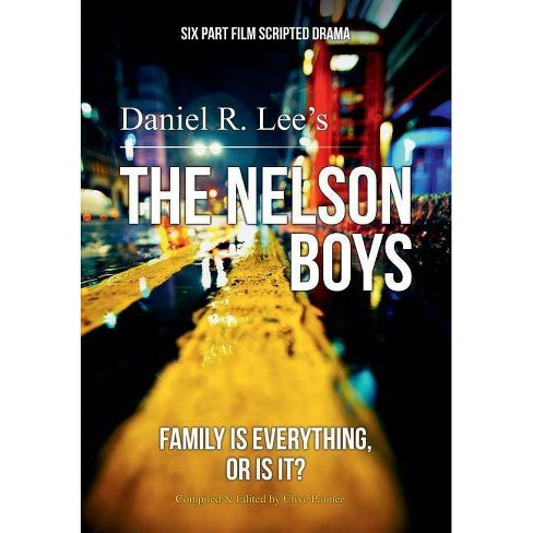 The Nelson Boys - by  Daniel R Lee (Paperback) - image 1 of 1