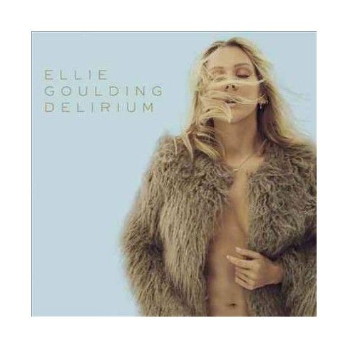 Ellie Goulding - Delirium (Deluxe Edition) (PA) (CD) - image 1 of 1