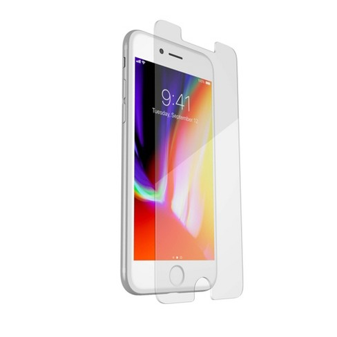 Speck Apple iPhone SE/8/7/6s/6 ShieldView Glass Screen Protector - image 1 of 4