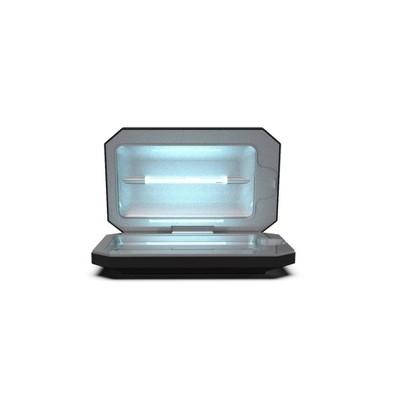 PhoneSoap Basic UV Sanitizer  – Black