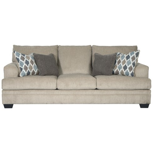 Tremendous Dorsten Queen Sofa Sleeper Signature Design By Ashley Download Free Architecture Designs Terchretrmadebymaigaardcom