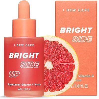 I DEW CARE Bright Side Up Brightening Vitamin C Serum - 1.01 fl oz