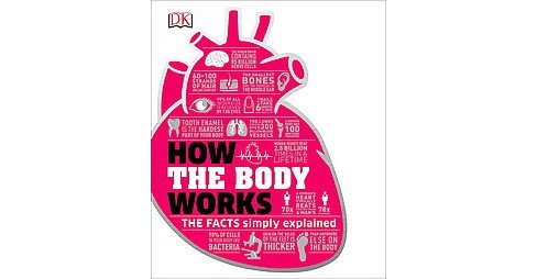 How the Body Works (Hardcover) - image 1 of 1
