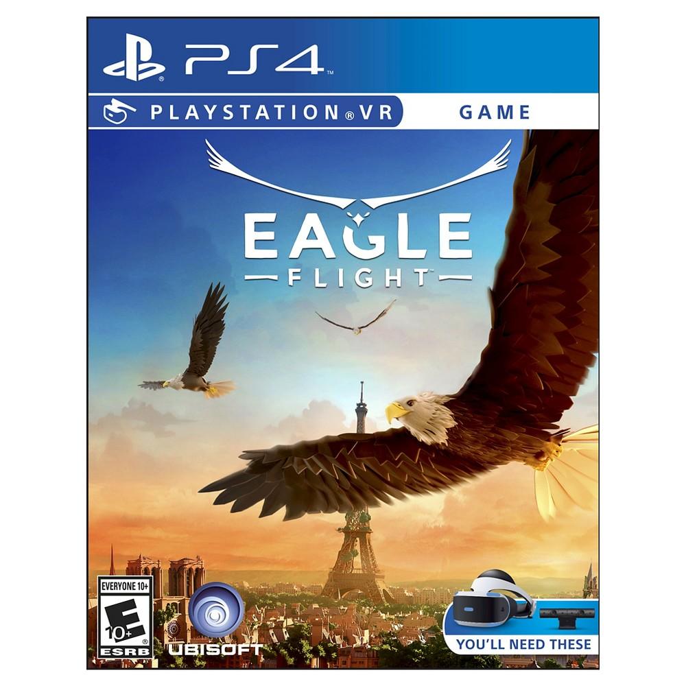 Ubisoft Eagle Flight PlayStation VR
