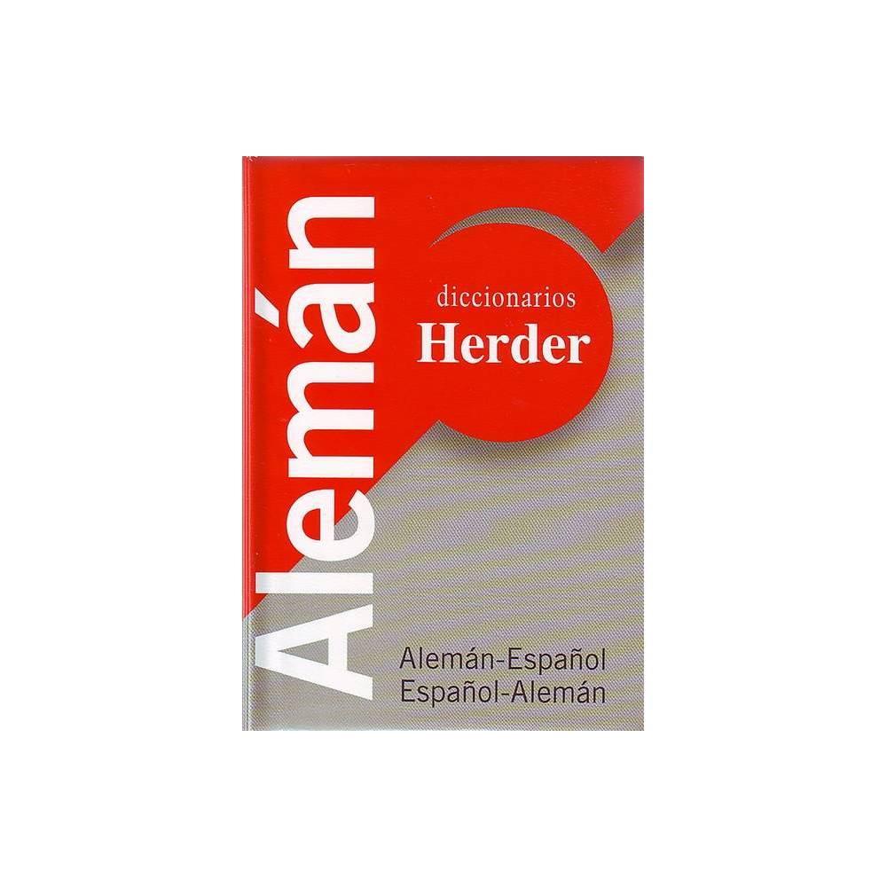 Diccionario Pocket Aleman By Christiane Braun Paperback
