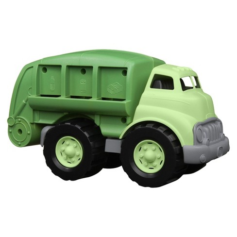 Green Toys Recycling Truck - image 1 of 1