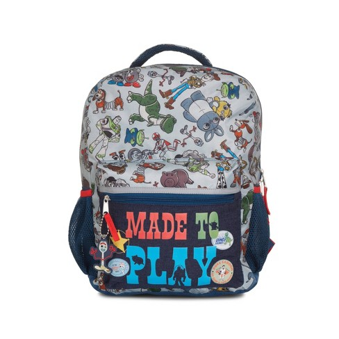 """Disney Toy Story 4 Made To Play 16"""" Kids' Backpack - image 1 of 4"""
