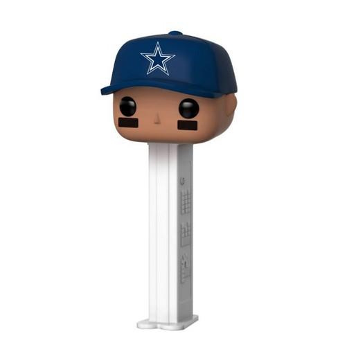 Funko PEZ NFL Dallas Cowboys Cap - image 1 of 2