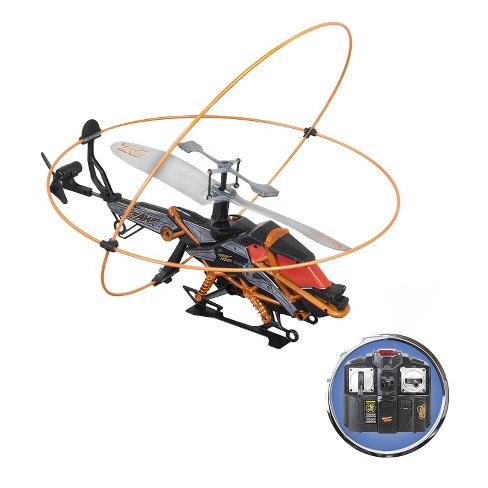Air hog helicopter instructions on charging helicopter and.