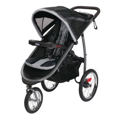 Graco FastAction Fold Jogger Stroller - Gotham