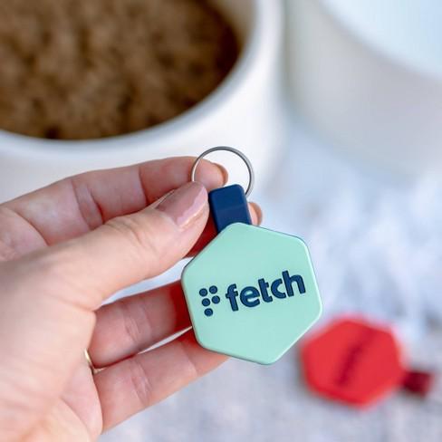 Lifekey Fetch Smart Pet Tag - image 1 of 3
