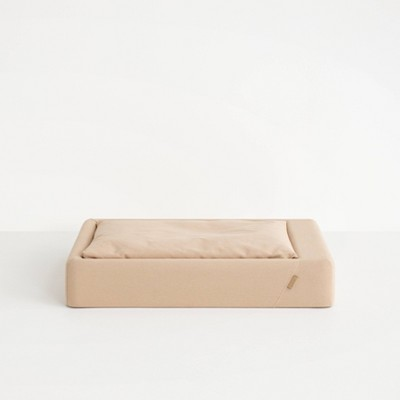 Dog Bed with Removable Cushion - Tuft & Needle