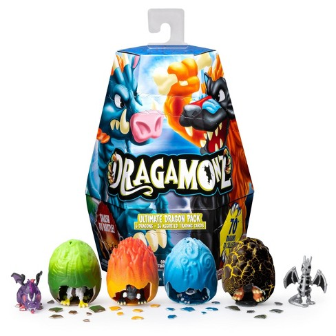 Dragamonz Ultimate Dragon 6-Pack - image 1 of 4