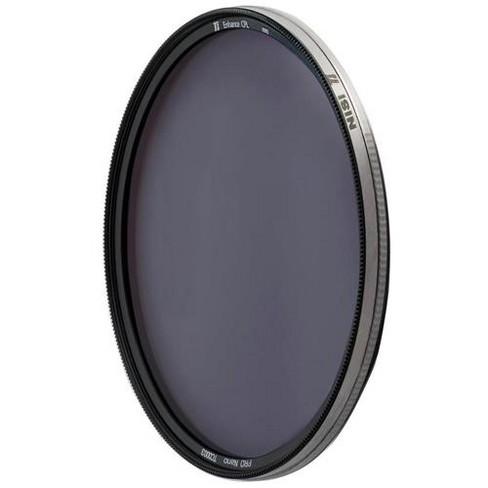 NiSi 72mm Ti Enhanced CPL Circular Polarizer Filter, Titanium Frame - image 1 of 1