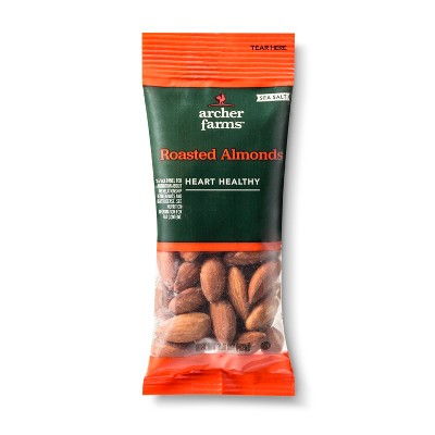 Nuts & Seeds: Archer Farms