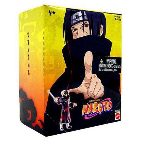 Naruto Tree Diorama Series 2 Itachi 3-Inch PVC Figure #7 [Loose] - image 1 of 1
